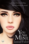 You Are Mine Cover