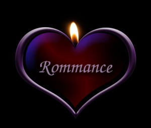 candle-rommance