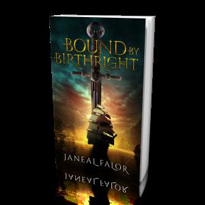 Bound by Birthright - 3D