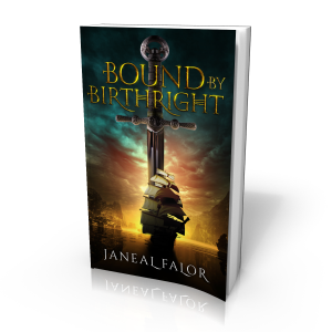 Bound by Birthright - 3D