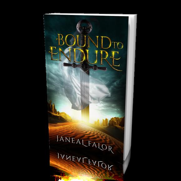 Bound to Endure - 3D